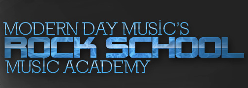 Rock School Music
