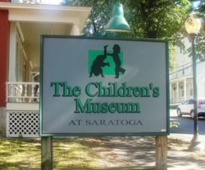 Saratoga Childrens Musuem