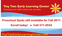 Tiny Tots Early Learning Center