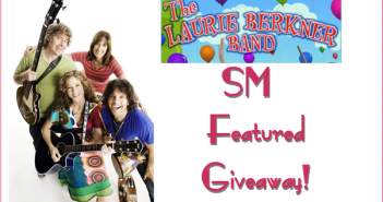 Laurie Berkner Band Ticket Giveaway | Saratoga NY