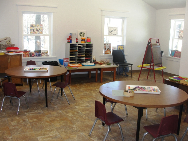 The Wonder Room | Creative Arts | Southern Saratoga