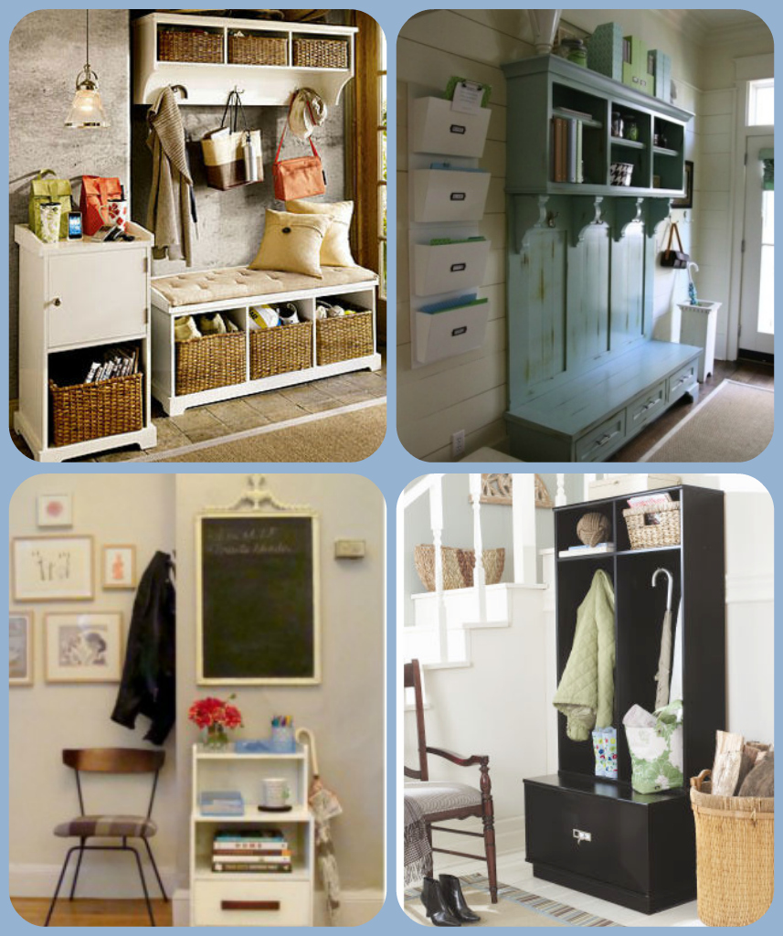 Mudroom Organization | Miss-Organized | Saratoga NY