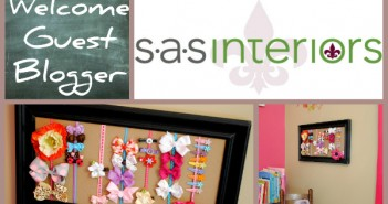 SAS Interiors Guest Blog