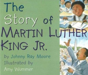 Story of Martin Luther King Jr