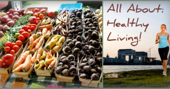 All About Healthy Living | Saratoga Health