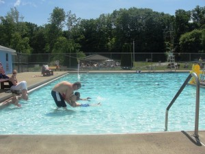 Ballston Spa Village Pool
