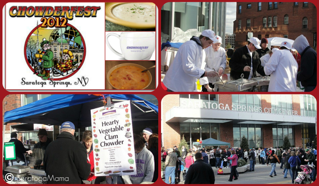 Saratoga Chowderfest 2012 | Photo Recap | Events Saratoga