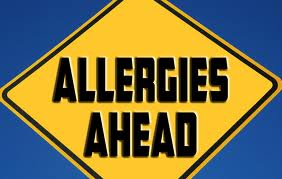 Allergies in Saratoga County