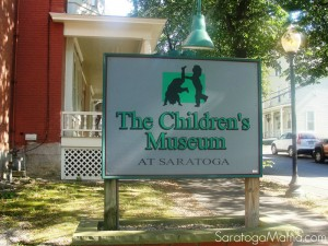 Tuesday for Tots at the Children's Museum at Saratoga @ Children's Museum at Saratoga | Saratoga Springs | New York | United States