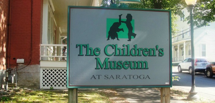 Childrens Museum at Saratoga