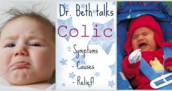 Saratoga Health | The Truth about Colic