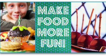 Make Food Fun | Saratoga Birthday Parties