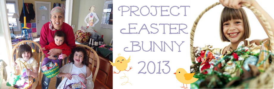 Project Easter Bunny 2013 Final