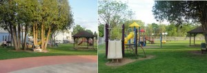 West Side Rec | Saratoga Playground