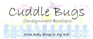 Cuddle Bugs | Kids Consignment | Capital Region