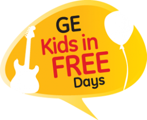 GE Kids in Free at miSci