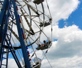 Saratoga County Fair  @ Saratoga Fair Grounds  | Ballston Spa | New York | United States
