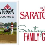 The Saratoga Race Course - Family Guide