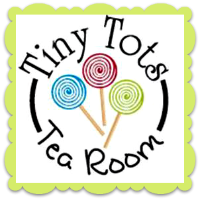 Tiny Tots Tea Room Open Play Saturdays @ Tiny Tots Tea Room | New York | United States