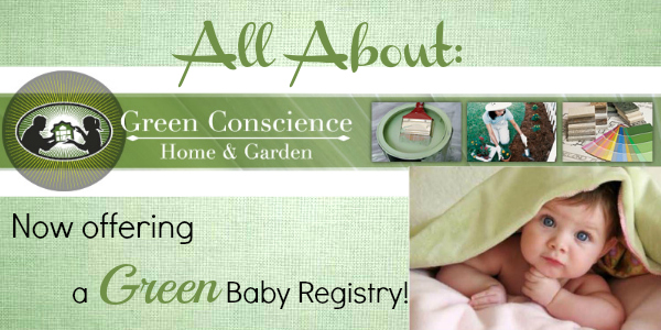 Green Conscience Home and Garden