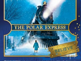 The Polar Express Train Ride - A Saratoga Holiday Tradition