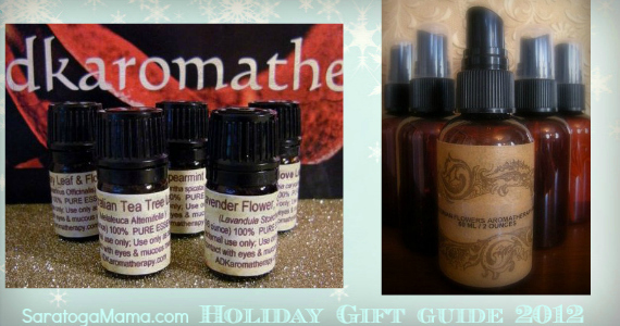 ADK Aromatherapy Set and Mist