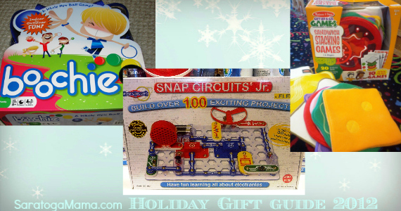 NY Toy and Hobb Boochie Snap Circuits and Sandwich Game