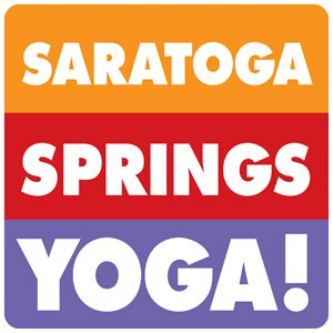 Saratoga Springs Yoga