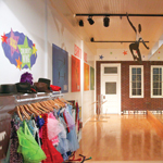 Saturday Play Days at National Museum of Dance @ National Museum of Dance | Saratoga Springs | New York | United States