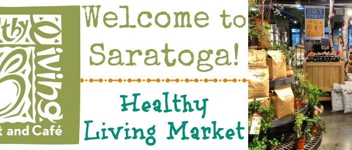 Healthy Living Market
