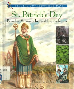 St. Patrick's Day: Parades, Shamrocks, and Leprechauns