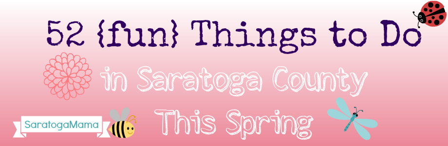 52 Things to Do in Saratoga County