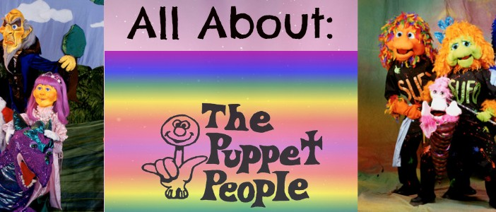 The Puppet People