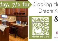 Dream Kitchen Event