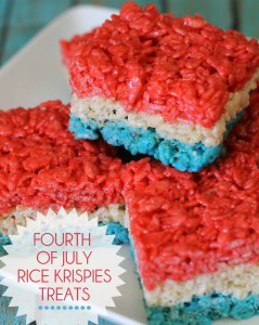 Red-White-and-Blue-Fourth-of-July-Rice-Krispies-Treats.-So-festive