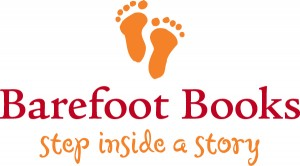 Barefoot Books make great teacher gifts