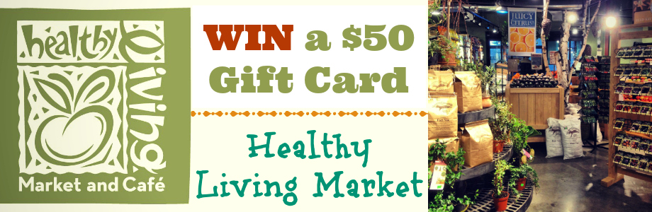 Healthy Living Market Gift Card