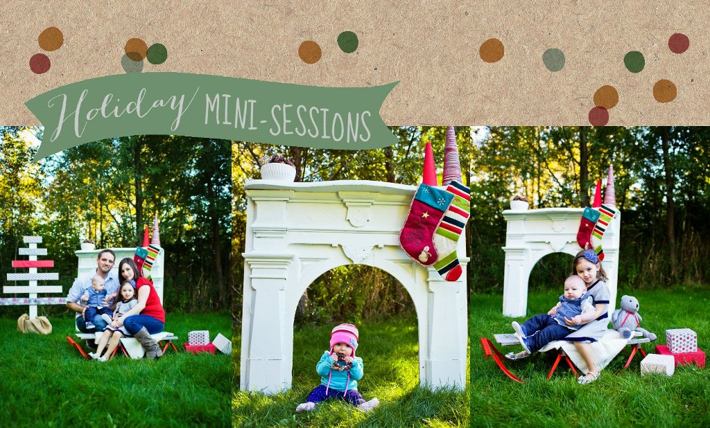 Holiday Mini Session 2013