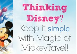 Magic of Mickey Travel Services