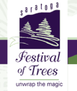 Saratoga Festival of Trees Family Day @ Saratoga Springs City Center | Saratoga Springs | New York | United States