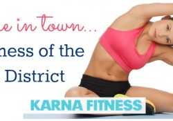 All About Karna Fitness
