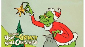 Photos With The Grinch @ Northshire Bookstore