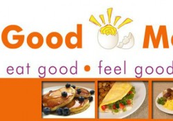Review of Good Morning Cafe