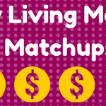 Healthy Living Market Coupon Matchups for October