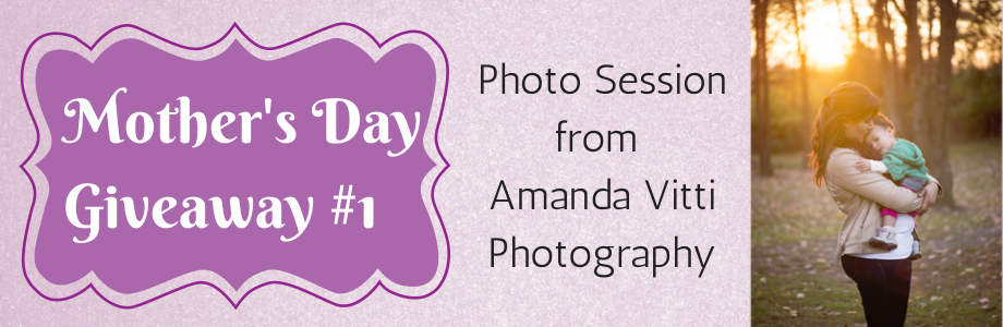 Amanda Vitti Photography Giveaway