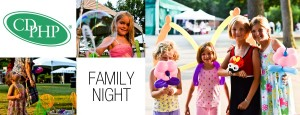 CDPHP Family Night at SPAC