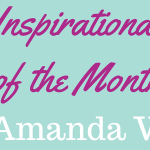 Inspirational Mom of the Month: Amanda Vitti