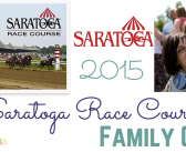 The Saratoga Race Course – Family Guide