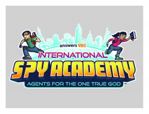 """International Spy Academy"" a Vacation Bible School Celebration  @ Greenfield Center Baptist Church  