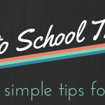 Summer to School Transition - Simple Tips for your Family!